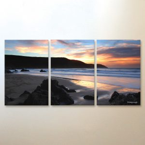 Triptych Canvas Wall Art